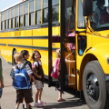 автобус для школьников